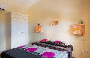 Slaapkamer appartement Sunshine