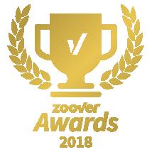 Zoover Award 2018