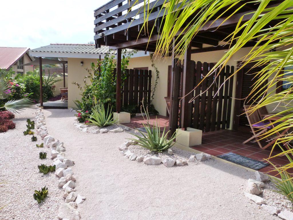 Resort Villa Topzicht