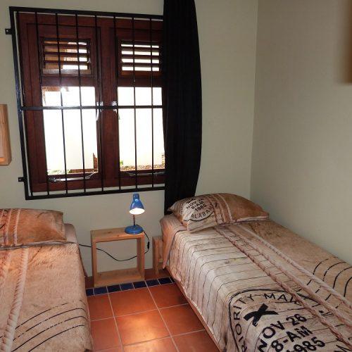 2e slaapkamer appartement Moonlight